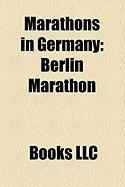 Marathons in Germany: Berlin Marathon