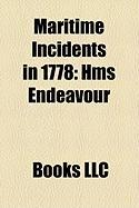 Maritime Incidents in 1778: HMS Endeavour