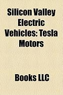 Silicon Valley Electric Vehicles: Tesla Motors