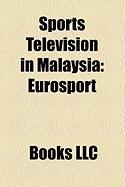 Sports Television in Malaysia: Eurosport
