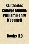 St. Charles College Alumni: William Henry O'Connell