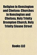 Religion in Kensington and Chelsea: Churches in Kensington and Chelsea, Holy Trinity Brompton Church, Holy Trinity Sloane Street