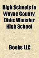 High Schools in Wayne County, Ohio: Wooster High School