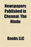 Newspapers Published in Chennai: The Hindu