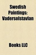 Swedish Paintings: Vdersolstavlan