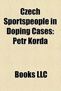 Czech Sportspeople in Doping Cases: Petr Korda