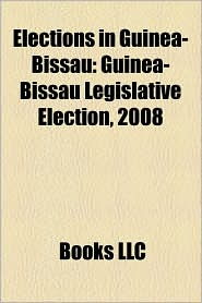 Elections In Guinea-Bissau