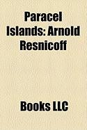 Paracel Islands: Arnold Resnicoff