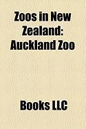 Zoos in New Zealand: Auckland Zoo