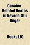 Cocaine-Related Deaths in Nevada: Stu Ungar