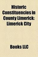 Historic Constituencies in County Limerick: Limerick City
