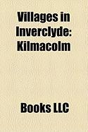 Villages in Inverclyde: Kilmacolm