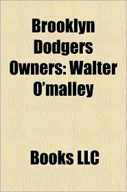 Brooklyn Dodgers Owners