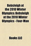 Bobsleigh at the 2010 Winter Olympics: Bobsleigh at the 2010 Winter Olympics - Four-Man