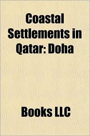 Coastal Settlements in Qatar: Doha