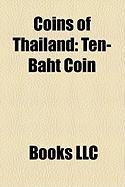 Coins of Thailand: Ten-Baht Coin