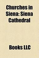 Churches in Siena: Siena Cathedral