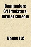 Commodore 64 Emulators: Virtual Console