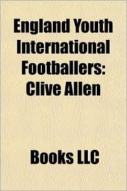 England youth international footballers: David Beckham, James Milner, Michael Owen, Wayne Rooney, Peter Crouch, Chris Carruthers, Eddie Johnson - Source: Wikipedia