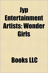 Jyp Entertainment Artists: Wonder Girls