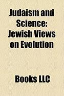 Judaism and Science: Jewish Views on Evolution, Jewish Reactions to Intelligent Design, Natan Slifkin
