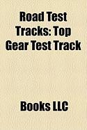 Road Test Tracks: Top Gear Test Track