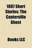 1887 Short Stories (Study Guide): The Canterville Ghost