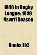1948 in Rugby League: 1948 Nswrfl Season