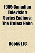 1965 Canadian Television Series Endings: The Littlest Hobo