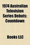 1974 Australian Television Series Debuts: Countdown
