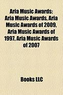 Aria Music Awards: USS White Sands