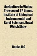 Agriculture in Wales: Trawsgoed