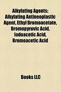 Alkylating Agents: Alkylating Antineoplastic Agent