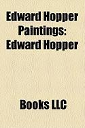 Edward Hopper Paintings: Edward Hopper
