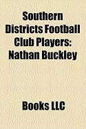 Southern Districts Football Club Players: Nathan Buckley