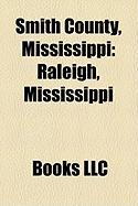 Smith County, Mississippi: Raleigh, Mississippi