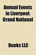 Annual Events in Liverpool: Grand National