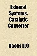 Exhaust Systems: Catalytic Converter