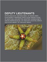 Deputy Lieutenants
