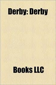 Derby - Books Llc