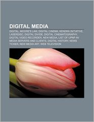 Digital Media - Books Llc