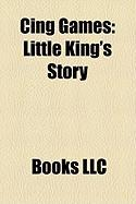 Cing Games: Little King's Story