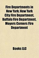 Fire Departments in New York: New York City Fire Department