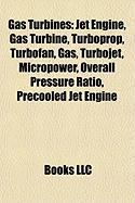 Gas Turbines: Jet Engine