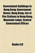 Government Buildings in Hong Kong: Government House, Hong Kong