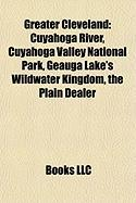 Greater Cleveland: Cuyahoga River