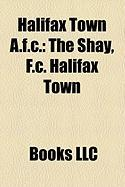 Halifax Town A.F.C.: The Shay