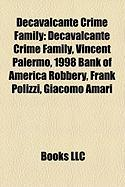 Decavalcante Crime Family: Daytona Beach International Airport