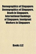 Demographics of Singapore: Death in Singapore