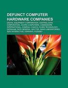Defunct computer hardware companies